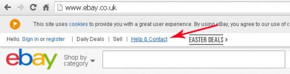 ebay-contact